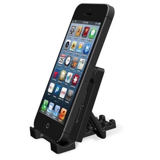 23230 supporto da tavolo per smartphone sopar soflecta