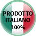 PRODOTTO ITALIANO 100
