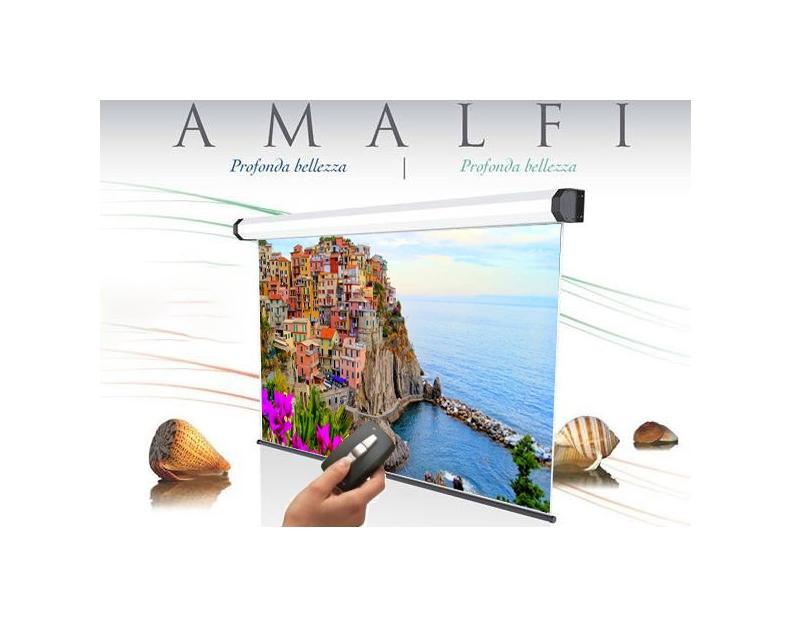 Schermi elettrici -Linea amalfi