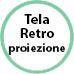 icona bollino retroproiezione