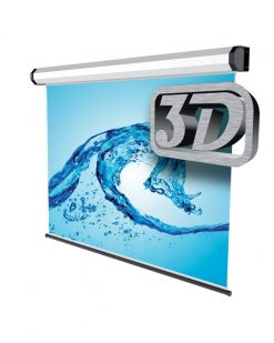 Linea Elettrici 3D