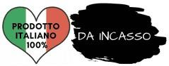 Icona Prodotto Italiano da incasso
