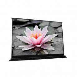 Lotus- schermo a salita dal basso bordato
