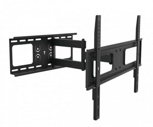 Staffa per tv con snodi 37″-70″ di diagonale – 50 Kg   Sopar