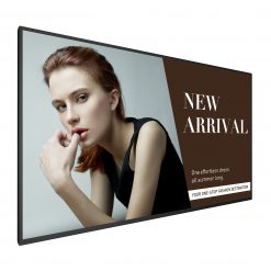Monitor digital signage