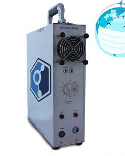 Generatore ozono fino 120 metri cubi