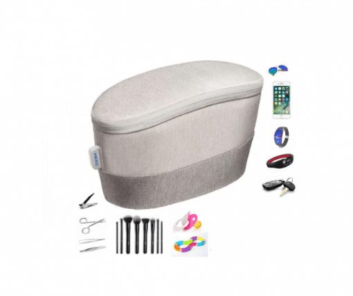 Sanificatore raggi UV per piccoli oggetti