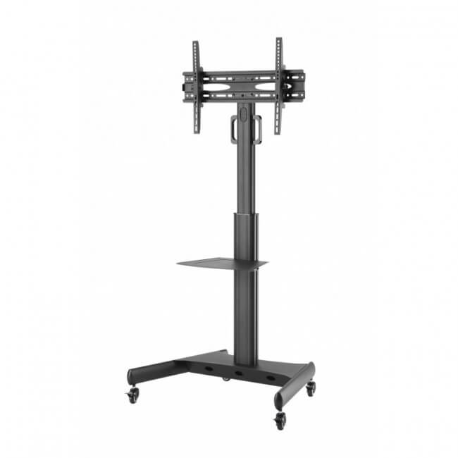 TV Stand 65P-Shelf