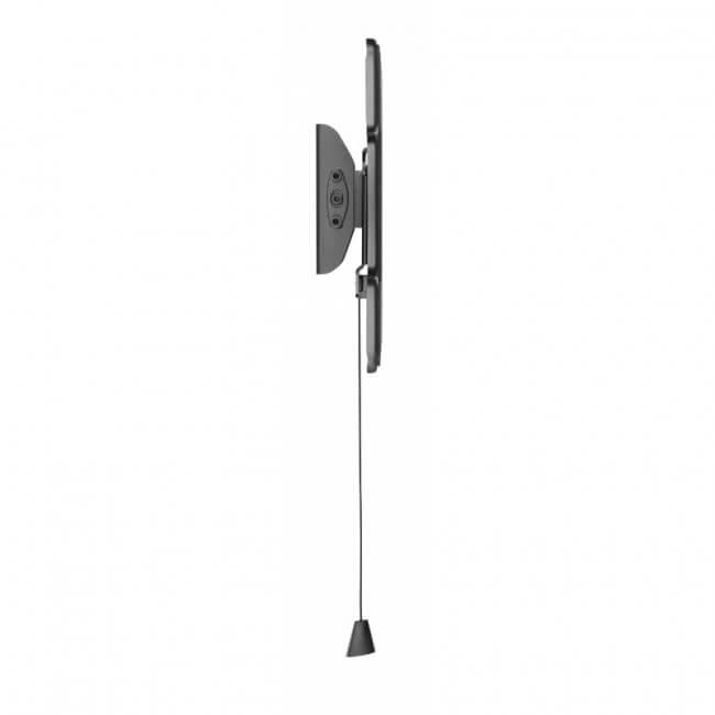 """Supporto da parete inclinabile per TV OLED 32-65"""" _ LATO"""