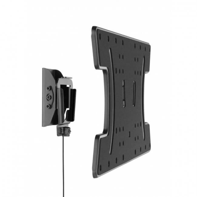 """Supporto da parete inclinabile per TV OLED 32-65"""" _DETTAGLI"""