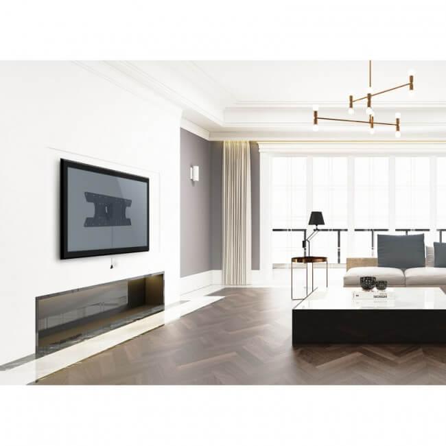 """Supporto da parete inclinabile per TV OLED 32-65"""" _AMBIENTE"""