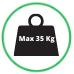 Max peso 35