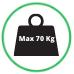 70 kg