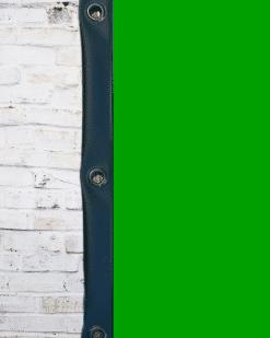 Tela green - Chroma key
