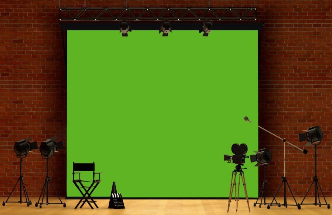 tela green